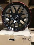 "Mercedes. 8.5/9.5x20"", 5x112.00, ET35/35, ЦО 66,6мм. Под заказ"