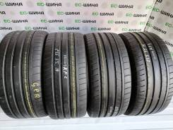 Dunlop SP Sport Maxx GT. летние, 2017 год, б/у, износ 20%