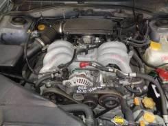 Двигатель EZ30 Subaru Legacy BHE/BEE