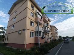1-комнатная, улица Шишкина 13. 8 км, агентство, 32,0кв.м. Дом снаружи