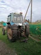МТЗ 80. Продам трактор Мтз 80.
