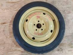 Запасное колесо Toyota Corona Premio