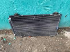 Радиатор кондиционера Corolla, Fielder, Runx, Allex