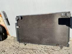 Радиатор кондиционера рестайлинг Toyota Allion, Premio