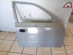 Дверь передняя правая Hyundai Accent (Тагаз) 2000-2012