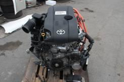 ДВС в сборе 2AR FSE Toyota Crown Athlete AWS210