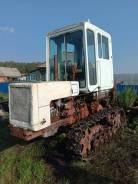 КТЗ Т-70. Продается трактор Т-70, 75,00л.с.