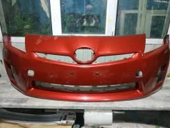 Передний бампер Prius 30