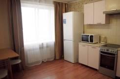 2-комнатная, улица Ватутина 4в. 64, 71 микрорайоны, частное лицо, 55,6кв.м.
