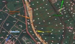 Продаётся земельный участок промназначения, 10 сот в с. Тополево. 1 000кв.м., собственность