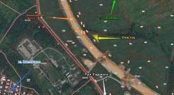 Продаётся земельный участок 14 сот., промназначения, с. Тополево. 1 400кв.м., собственность