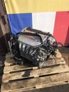 ДВС K24A3 2.4 бензин Honda Accord