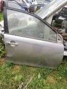 Дверь боковая Toyota Caldina, Правая передняя AZT241,
