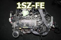 Двигатель Toyota 1SZ-FE Контрактный   Установка, Гарантия