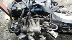 Контрактный двигатель CD20T 4wd в сборе