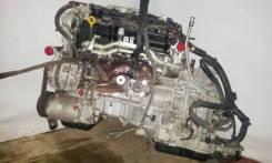 Двигатель VQ35-DE 53т. км. Nissan Murano Presage Teana