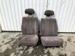 Сиденья передние ЦЕНА ЗА ПАРУ Toyota Camry Vista SV30