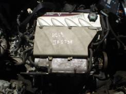 Контрактный двигатель 4G69 в сборе