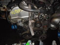Контрактный двигатель K20A 2wd I-VTEC в сборе