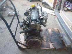 Двигатель для Renault Kangoo 2003-2008