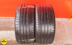 Bridgestone Potenza S001. летние, 2014 год, б/у, износ 40%