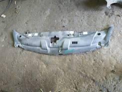 Кожух замка капота Honda Civic FD3