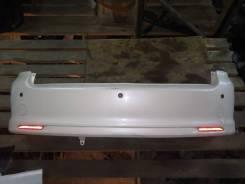 Бампер задний Toyota Ipsum ACM-21