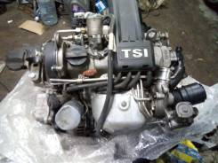 Двигатель CBZ 1.2 TSI 03F100091A , A1, A3, Caddy, Golf, Golf Plus