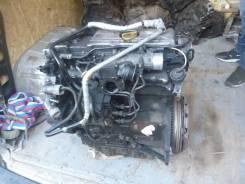 Двигатель Opel Vectra C 2.0 TDI Y20DTH