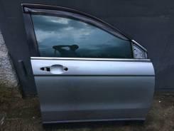 Дверь передняя правая в сборе Honda CR-V 2007-2012г. Левый руль