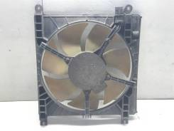 Вентилятор радиатора кондиционера Suzuki Liana 2005 [9556054G02]