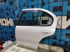 Дверь задняя левая на Nissan Cefiro PA32 VQ25DE