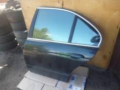 Дверь задняя левая для BMW 5-серия E39 1995-2003