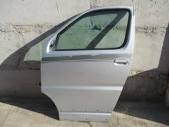 Дверь боковая передняя левая Toyota Hiace Regius, KCH40, KCH40W, KCH46