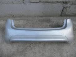 Бампер задний Opel Meriva B 2010 - Опель Мерива Б 13267966 оригинал