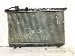 Радиатор основной МКПП Hyundai Sonata 2.0-2.5