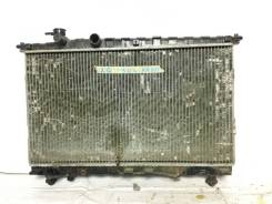 Радиатор основной АКПП Hyundai Sonata