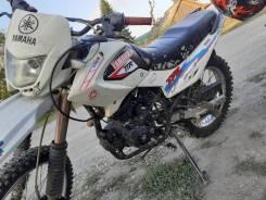 Irbis TTR 250. 250куб. см., исправен, птс