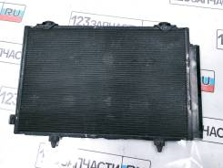 Радиатор кондиционера Toyota Probox NCP51V 2006 г