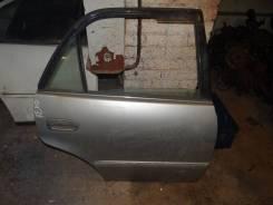 Дверь Toyota Corolla [6700312780], правая задняя AE110, 4AFE