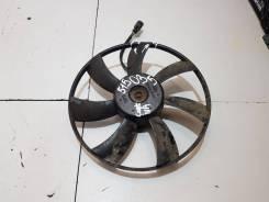 Вентилятор радиатора для Chevrolet Captiva [арт. 515035]