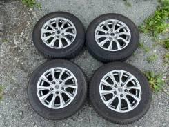 Комплект колёс 195/65R15, 5*114,3 без пробега по РФ