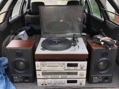 Радиотехника блочная полный комплект под ремонт