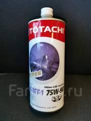 Totachi. Редукторное, синтетическое, 75W-90, 1,00л.