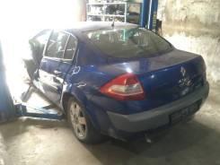 Renault Megane. LM, K4M