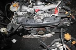 Двигатель Subaru EJ205 Контрактный | Установка, Гарантия