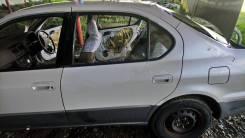 Дверь задняя левая Toyota Camry (SV41), (3SFE)