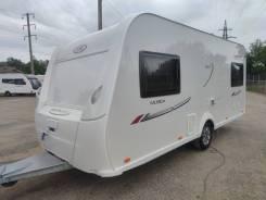 LMC. Премиальный караван-турист 2016 года 4 места с палаткой. Под заказ