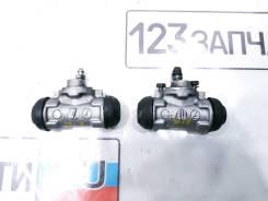 Тормозной цилиндр задний Toyota Probox NCP51V