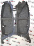 Ковер пола Toyota Probox NCP51 2006 г